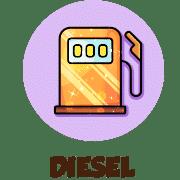 diesel ico