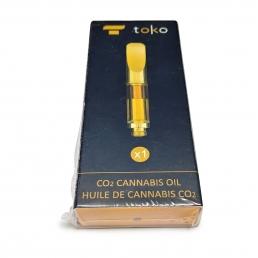 Toko Refill Cartridges (0.5g)