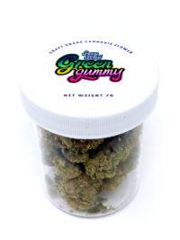 green gummy c